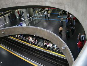 Metrô terá 40 estações com wi-fi gratuito
