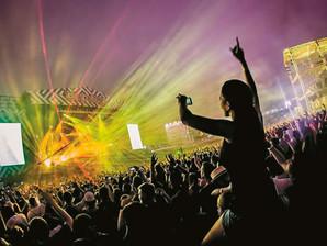 Festival Lollapalooza: Deixe o carro na garagem e chegue sem estresse