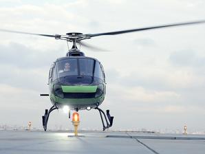 São Paulo ganha serviços de viagens de helicópteros por aplicativo