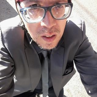 O advogado ciclista