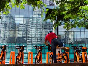 Bike Sampa oferece bikes grátis hoje