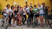 Mulheres que mobilizam