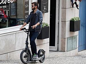 A mobilidade inclui tudo