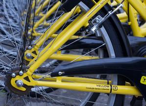 Evento da Grow traz novidades para a mobilidade urbana, como as bikes na região do Capão Redondo