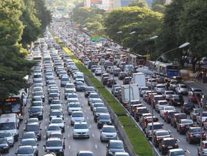 Precisamos falar sobre segurança no trânsito