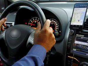 Câmara quer que motoristas de aplicativos de carona se cadastrem no INSS