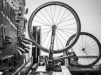 """""""A bike é acessível, eficiente, saudável e garante o sorriso no rosto"""""""