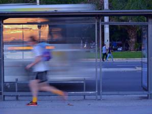 Emissão de gases poluentes deve nortear planejamento do transporte urbano