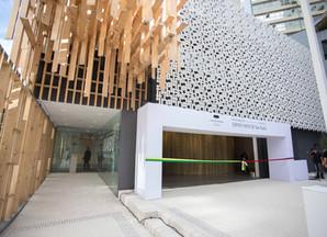 Hoje abre a Japan House, um espaço inovador na avenida Paulista