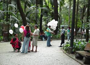 Parques e praças para você visitar no centro de SP