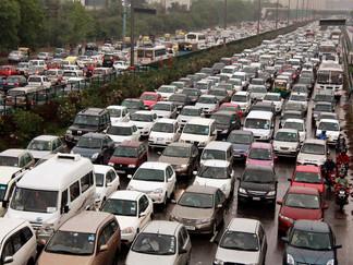 """Afinal, queremos mover gente ou veículos?"""