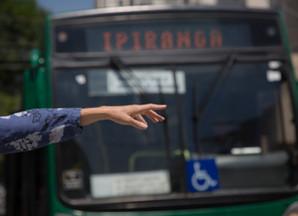 Tarifa de ônibus passa a R$ 4,30 a partir de 7 de janeiro