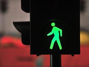 A pandemia e a mobilidade