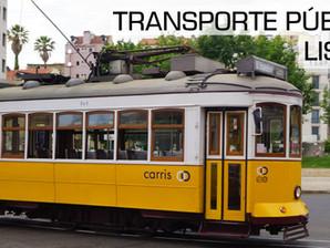 Lisboa quer que filhos estimulem os pais a usar o transporte coletivo