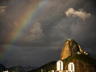 O Rio de Ruy Castro