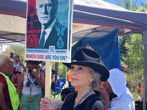 A luta de Jane Fonda deve ser a de todos nós