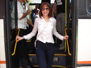 Por segurança, mulheres e idosos podem descer fora do ponto de ônibus em SP entre 22h e 5h