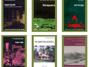 Conheça as histórias dos bairros paulistanos