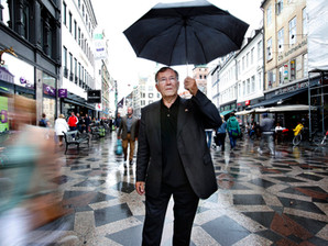 Jan Gehl faria bem a São Paulo
