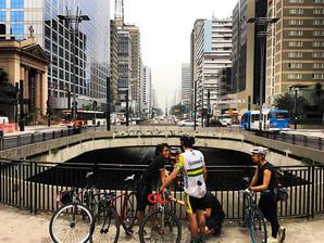 Pesquisa mostra os impactos positivos da bicicleta em SP