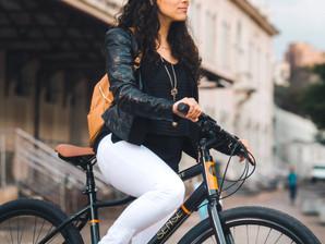 As bikes elétricas estão com tudo