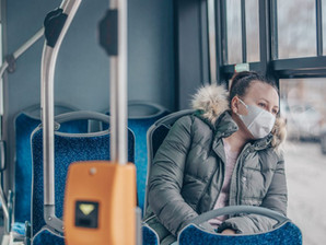 O transporte público como espaço seguro para todos