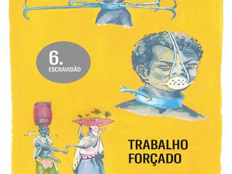 Ciclovia da Paulista acolhe exposição