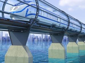 Por dentro do Hyperloop