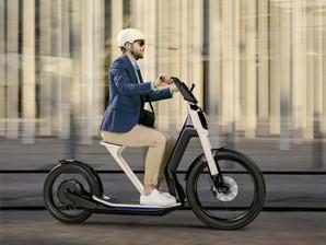 Montadoras agora querem ser empresas de mobilidade