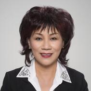 Councillor Cynthia Lai