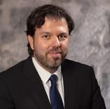 Councillor Nick Mantas