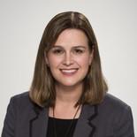 Councillor Jennifer McKelvie
