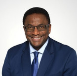 Deputy Mayor Michael Thompson