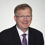 Councillor Gary Crawford