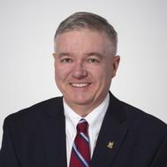 Councillor Paul Ainslie