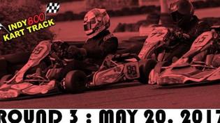Indy Sprint Series Championship