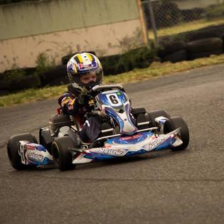 Junior J Racers