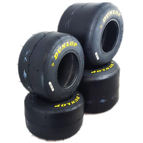 Dunlop KT6 SLW1
