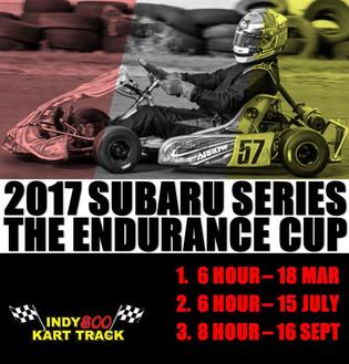 Subaru Endurance Cup