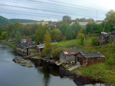 Biodiversity Hypothesis of Health Originates from Karelia
