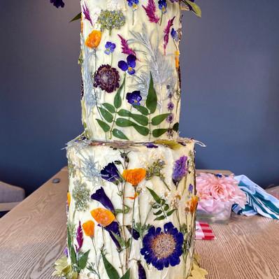 B & A's Cake - Kaikoura