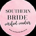 Southern Bride Verified Website Badge.pn