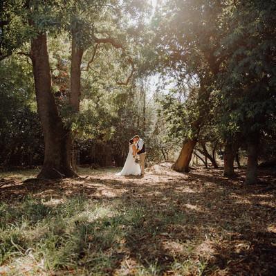 K & P's Wedding - Hinds, Mid Canterbury