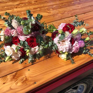 Flowers by Samantha Rose Flowers, Ashburton
