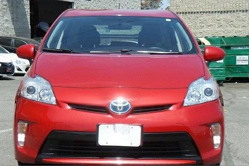 2010 Toyota Prius, 3rd generation