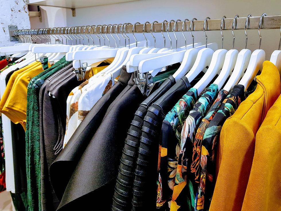 bijzondere mooie kleurrijke kleding utrecht wgdesigns