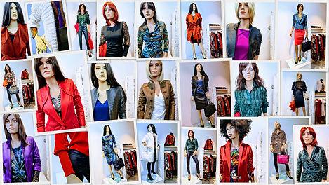 W&G designs en styling | Utrecht | Exclusieve en kleurrijke kleding. Bijzondere creaties in een uitgesproken stijl voor carrièrevrouwen, powervrouwen en modebewuste dames.