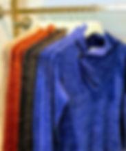 kleuradvies kleuren kleding utrecht kledingadvies styling styingtips mooie gekleurde tops truien zachte stof