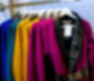 Kledingadvies solliciteren werk zoeken sollicitatiegesprek stylingtips utrecht styling gekleurde jasjes blazers mooie bijzondere