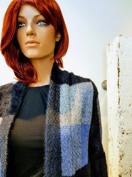 Top Lexie & vest
